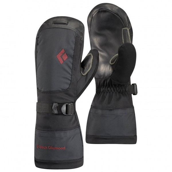 Black Diamond - Women's Mercury Mitt - Käsineet