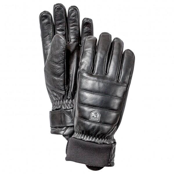 Hestra - Alpine Leather Primaloft 5 Finger - Handschoenen