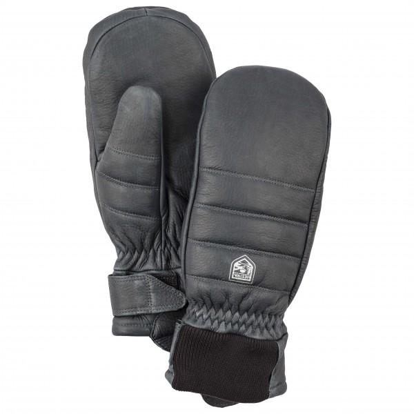 Hestra - Alpine Leather Primaloft Mitt - Handschuhe
