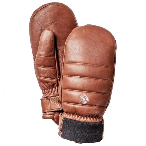 Hestra - Alpine Leather Primaloft Mitt - Gloves