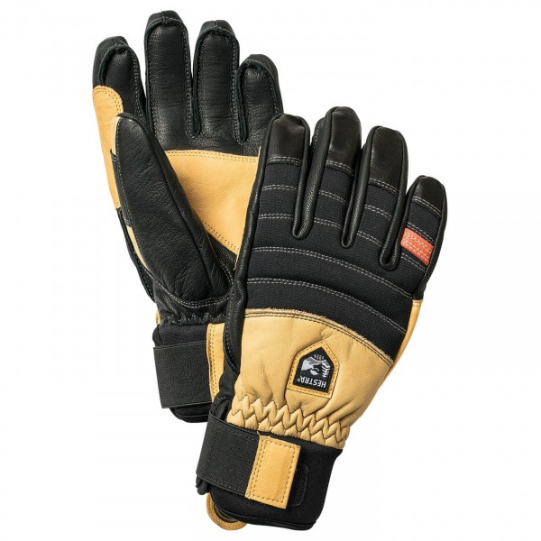 Hestra - Army Leather Ascent 5 Finger - Gants