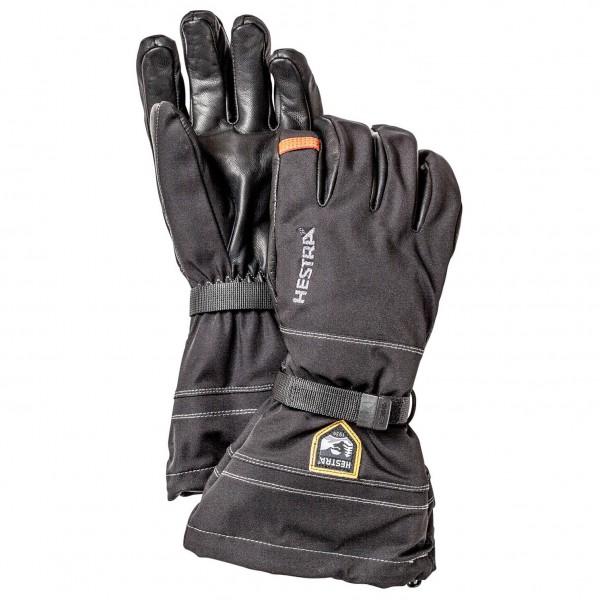 Hestra - Army Leather Blizzard 5 Finger - Handskar