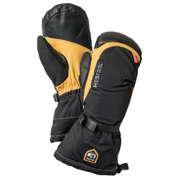 Hestra - Army Leather Expedition Mitt - Käsineet