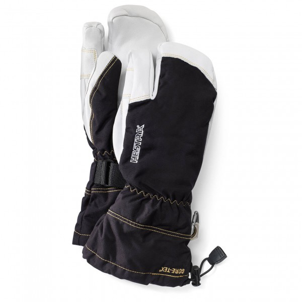 Hestra - Army Leather GTX 3 Finger - Gloves