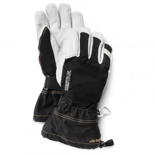 Hestra - Army Leather GTX 5 Finger - Käsineet