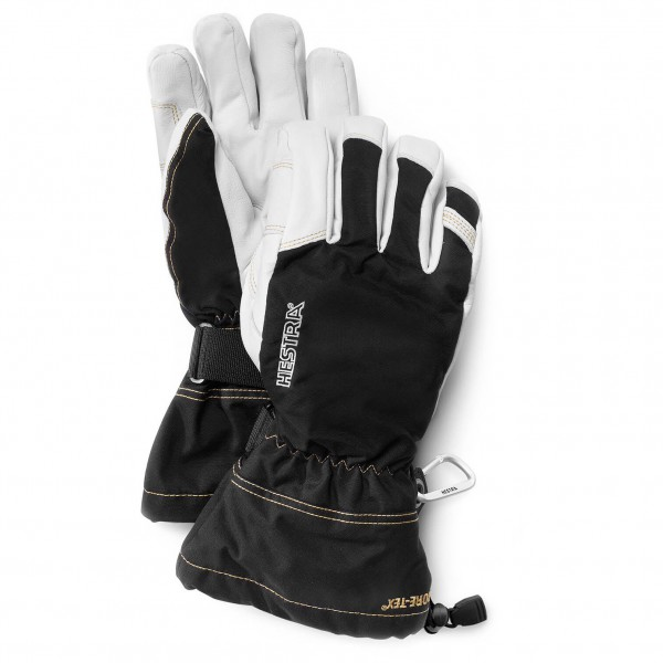 Hestra - Army Leather GTX 5 Finger - Handschuhe