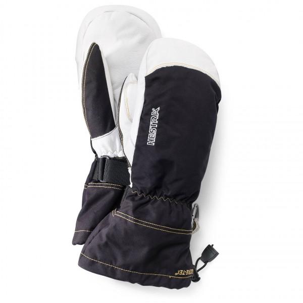 Hestra - Army Leather GTX Mitt - Käsineet