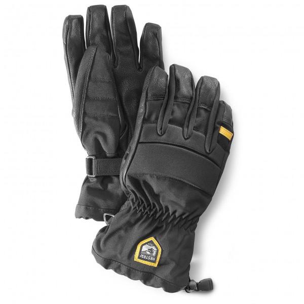 Hestra - Army Leather GTX Mountain Works 5 Finger - Handschoenen