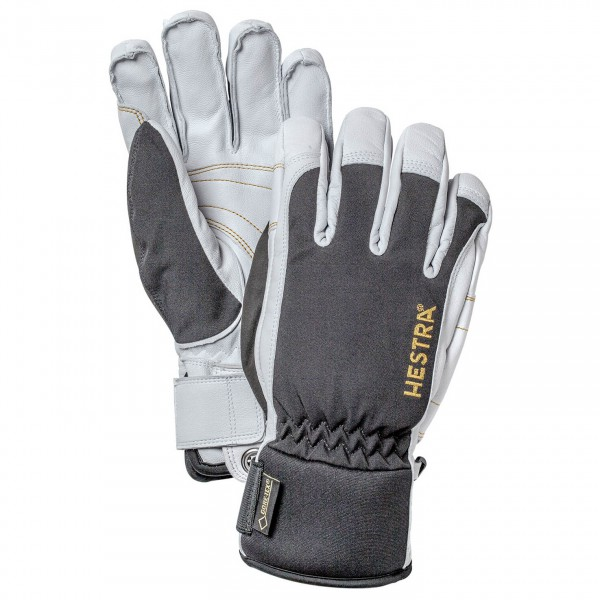 Hestra - Army Leather GTX Short 5 Finger - Handschoenen