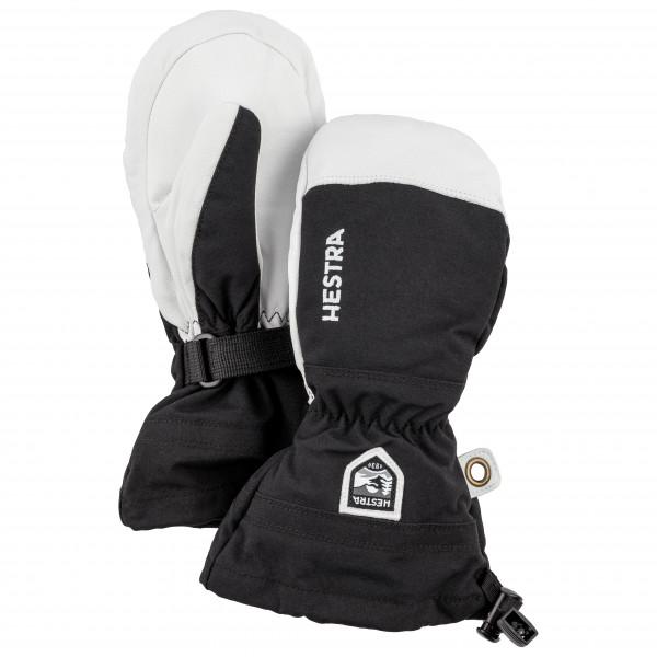 Hestra - Kid's Army Leather Heli Ski Mitt - Handschuhe