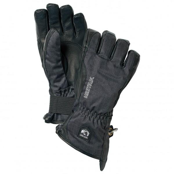 Hestra - Army Leather Patrol 5 Finger - Käsineet
