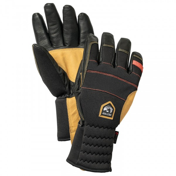 Hestra - Crevasse 5 Finger - Gloves