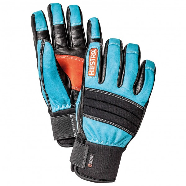 Hestra - Dexterity 5 Finger - Gants