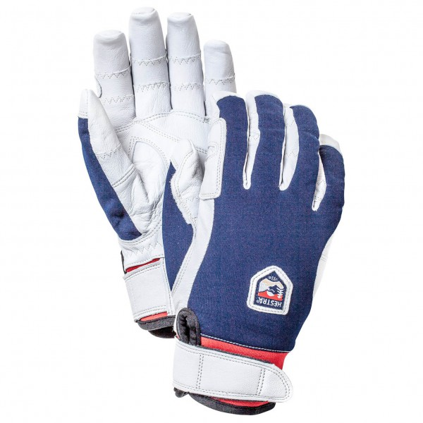 Hestra - Ergo Grip Active 5 Finger - Käsineet