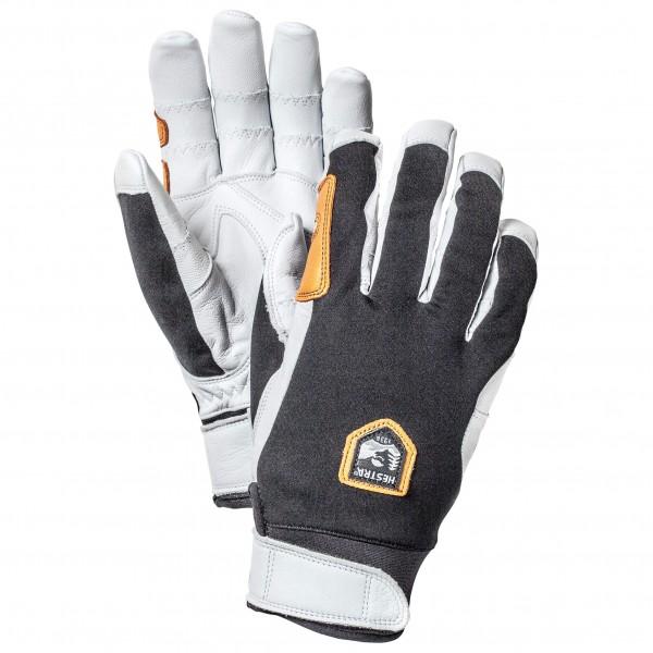 Hestra - Ergo Grip Active 5 Finger - Handsker