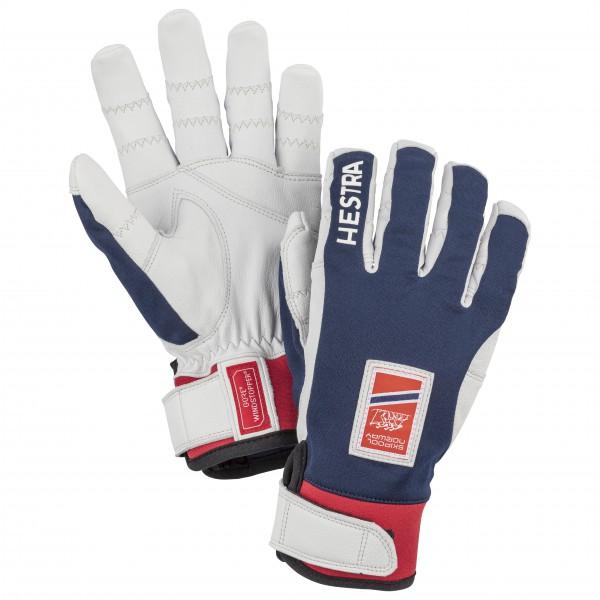 Hestra - Ergo Grip Active 5 Finger - Hansker