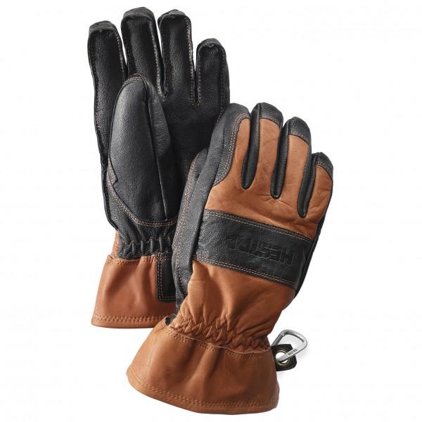 Hestra - Fält Guide Glove 5 Finger - Käsineet