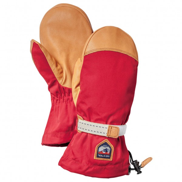 Hestra - Helags Senior Mitt - Gloves