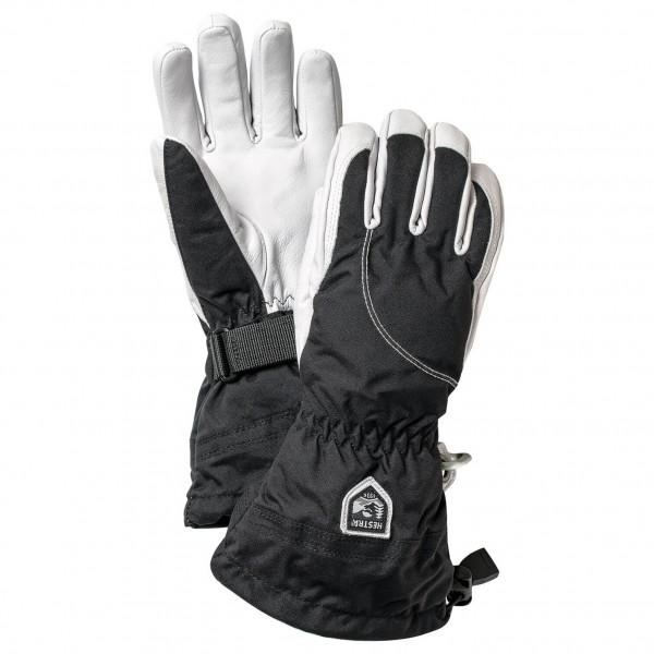 Hestra - Women's Heli Ski 5 Finger - Handschoenen