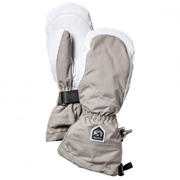 Hestra - Women's Heli Ski Mitt - Gloves