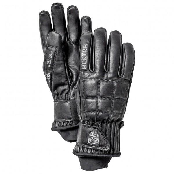 Hestra - Henrik Leather Pro Model 5 Finger - Handsker