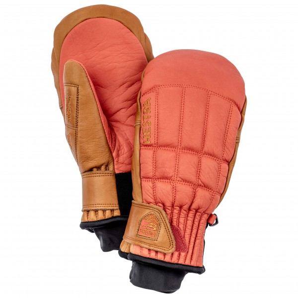 Hestra - Henrik Leather Pro Model Mitt - Handschoenen