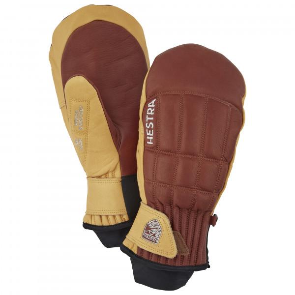 Hestra - Henrik Leather Pro Model Mitt - Gloves