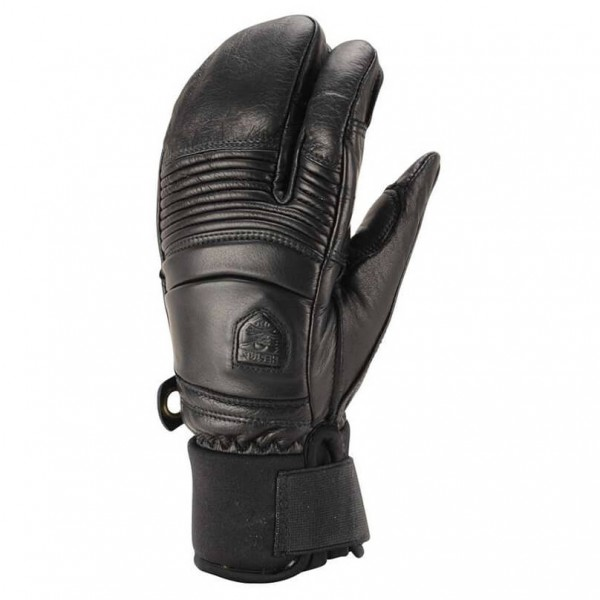 Hestra - Leather Fall Line 3 Finger - Käsineet
