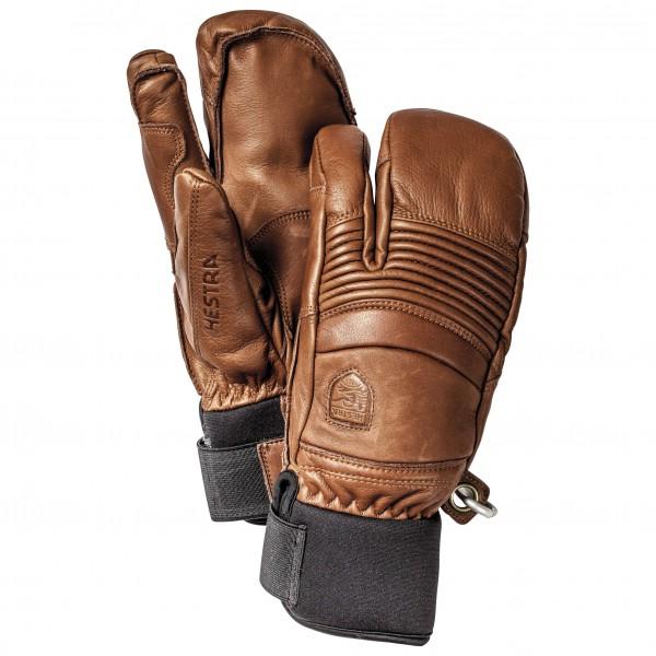 Hestra - Leather Fall Line 3 Finger - Handschuhe