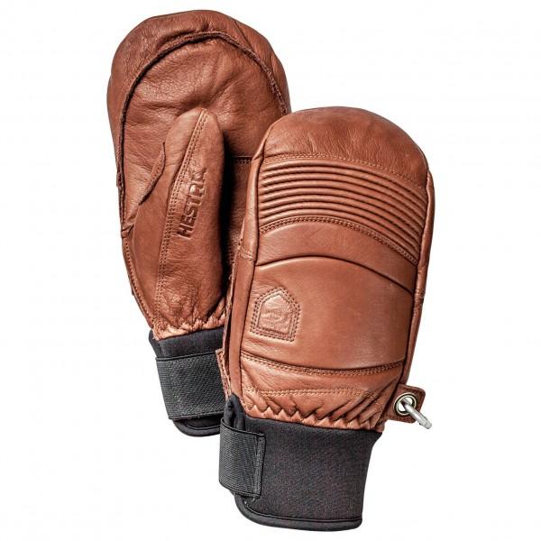 Hestra - Leather Fall Line Mitt - Handskar