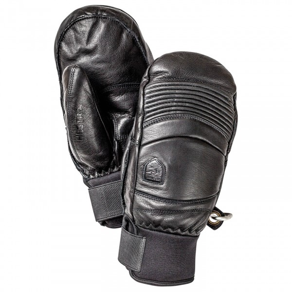 Hestra - Leather Fall Line Mitt - Handschuhe