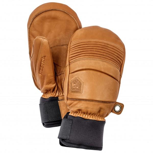 Hestra - Leather Fall Line Mitt - Käsineet