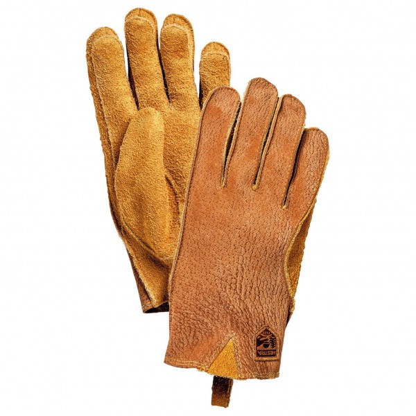 Hestra - Loke 5 Finger - Handschoenen