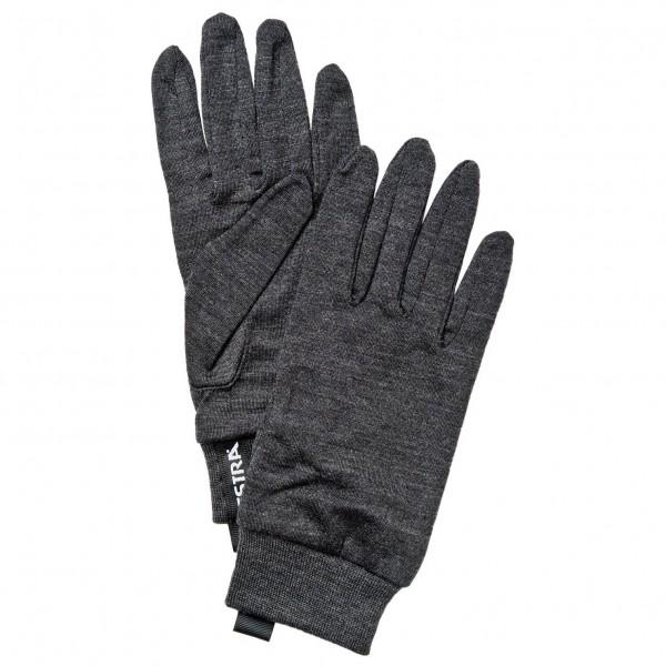 Hestra - Merino Wool Liner Active 5 Finger - Handskar