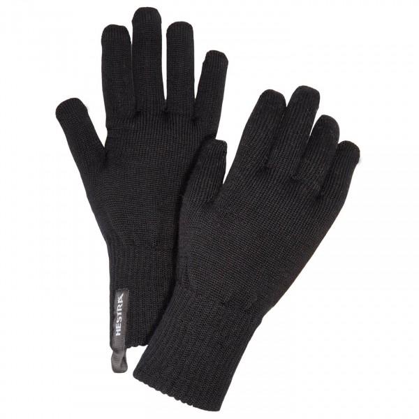 Hestra - Merino Wool Liner Knitted 5 Finger - Käsineet