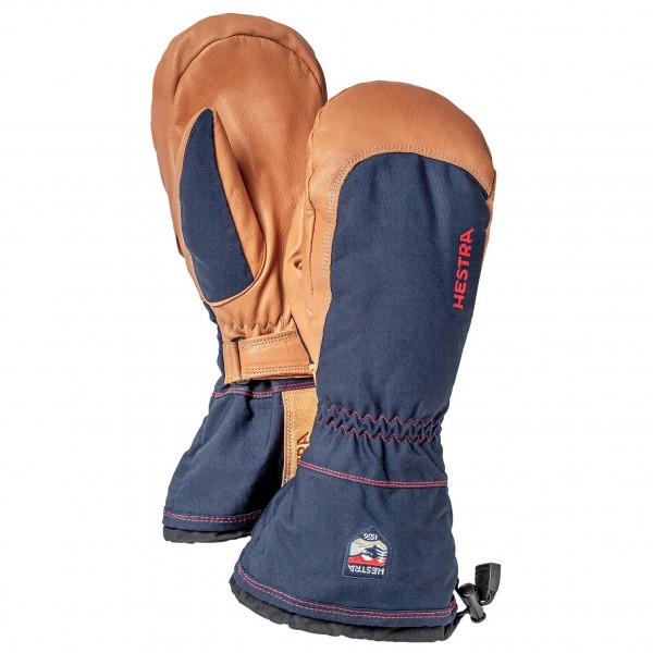 Hestra - Narvik Wool Terry Mitt - Gants