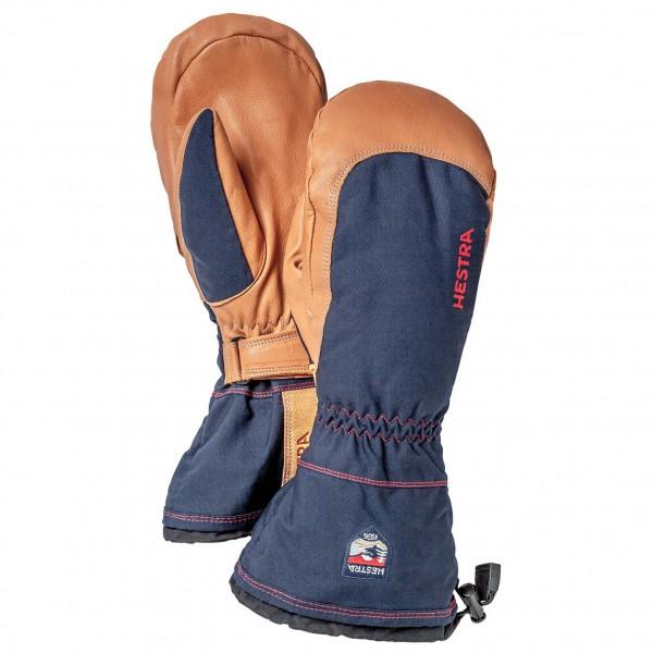 Hestra - Narvik Wool Terry Mitt - Gloves