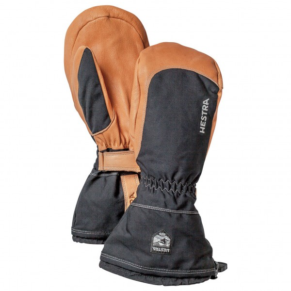 Hestra - Narvik Wool Terry Mitt - Gloves