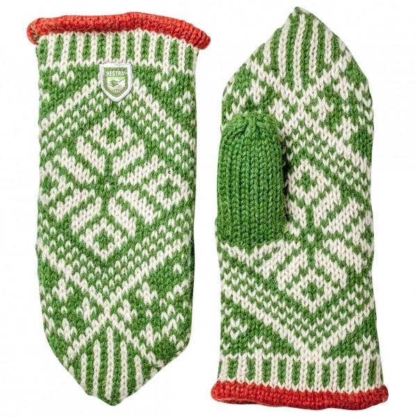 Hestra - Nordic Wool Mitt - Käsineet