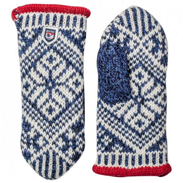 Hestra - Nordic Wool Mitt - Gloves