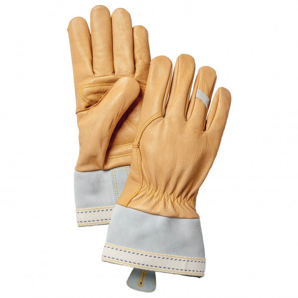 Hestra - Skullman 5 Finger - Handskar