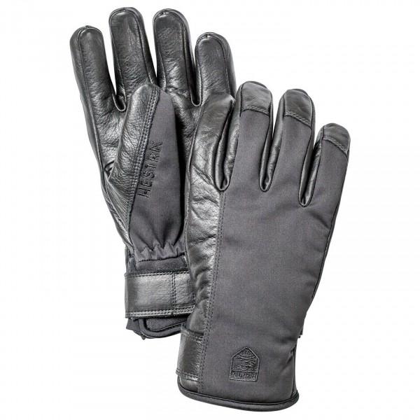 Hestra - Swisswool Inverno 5 Finger - Käsineet