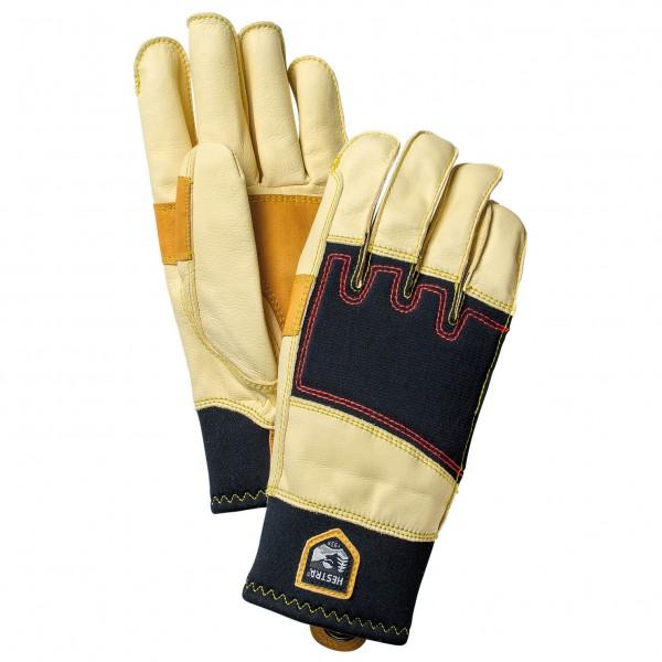 Hestra - Via Ferrata Long 5 Finger - Handschuhe