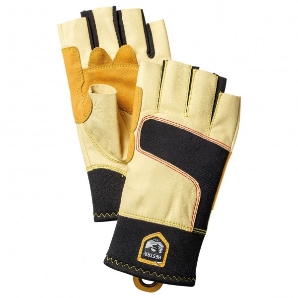Hestra - Via Ferrata Short 5 Finger - Handschoenen