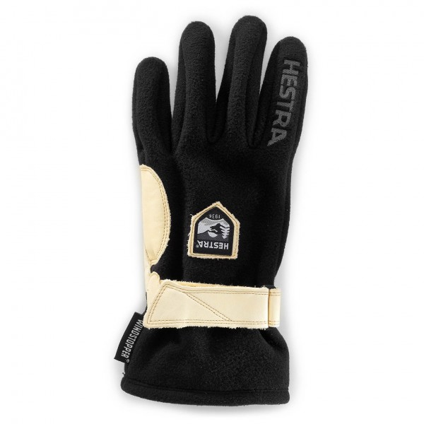 Hestra - Windstopper Active 5 Finger - Käsineet
