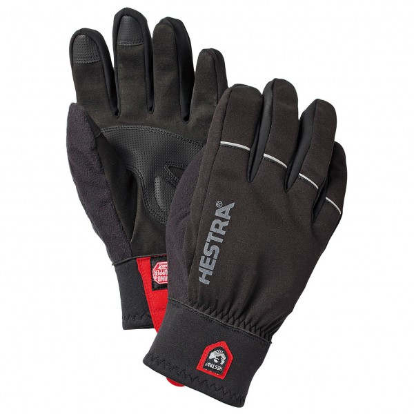 Hestra - Windstopper Wool Terry 5 Finger - Gloves