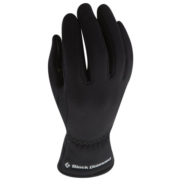 Black Diamond - Heavyweight - Gloves