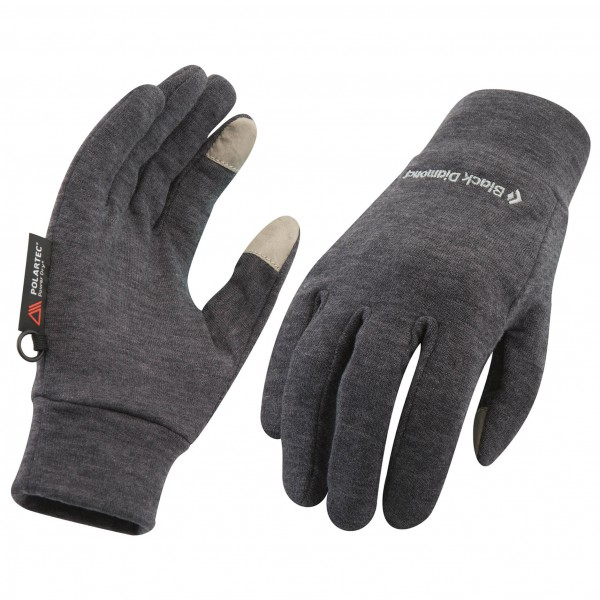 Black Diamond - Power Weight - Handschuhe
