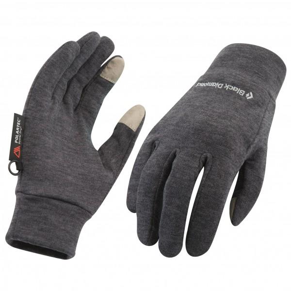 Black Diamond - Power Weight - Handschuhe