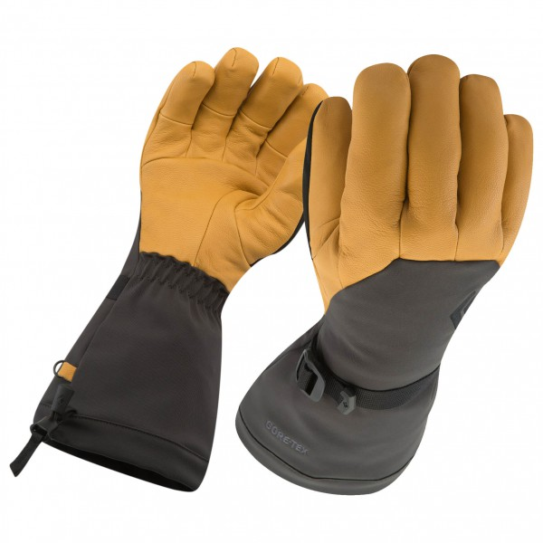 Black Diamond - Super Rambla - Gloves